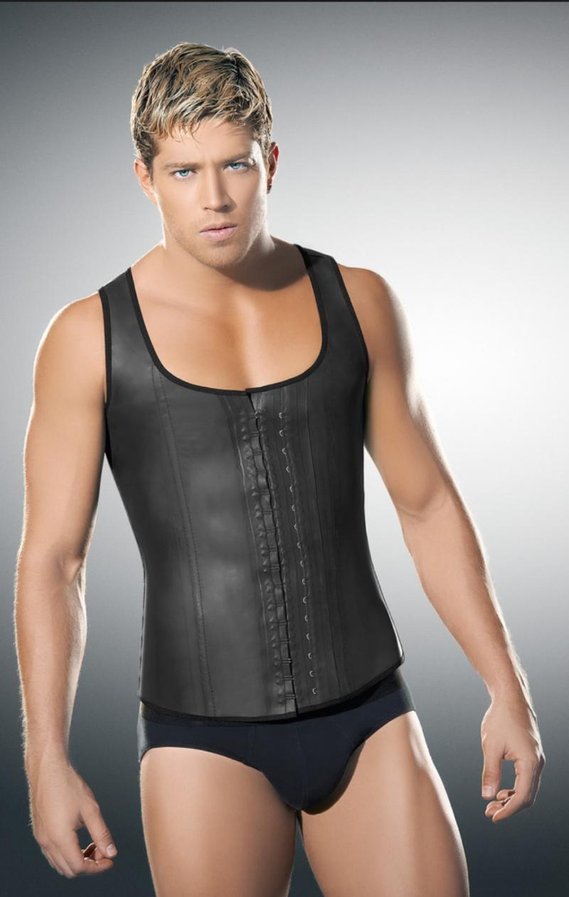 Get Your Waist Trainer - Men Waist Trainer